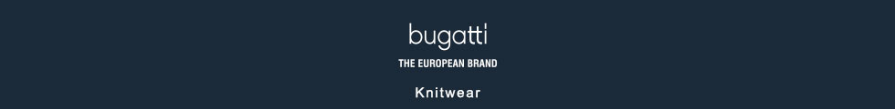 Men's Bugatti Sweaters, Jumpers and Knitwear