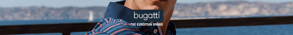 Men's Bugatti Polo Shirts