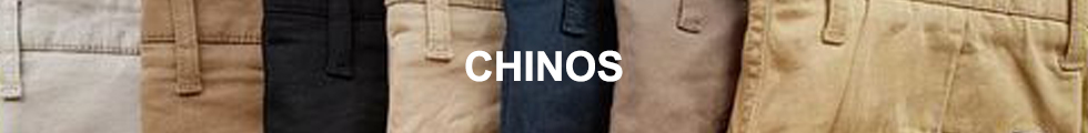 Scotch & Soda Chinos