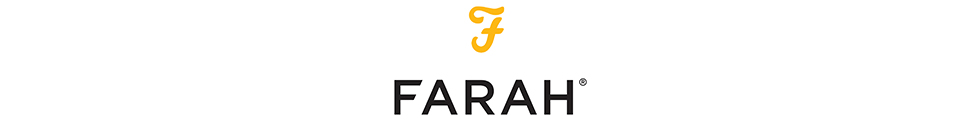 Farah Shirts, Knitwear, Sweatshirts, T - Shirts and Polo Shirts