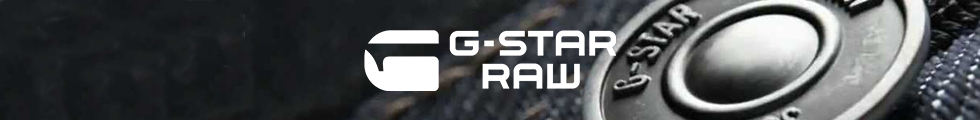 G-Star Jeans, Shirts, Sweatshirts, Polo's and jackets