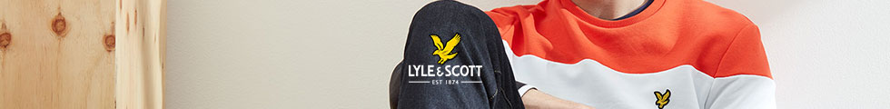 Lyle & Scott Sweatshirts