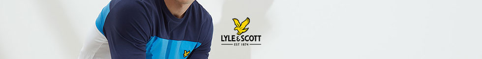 Lyle & Scott T - Shirts