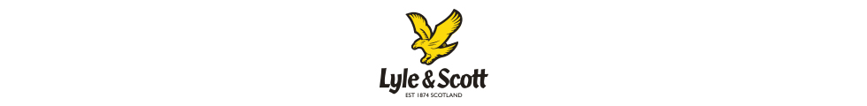 Lyle & Scott T - Shirts, Polos, Jackets and Sweaters