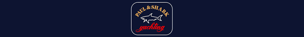 Paul & Shark Polos, Shirts and Knitwear