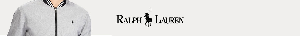 Ralph Lauren Zippy's