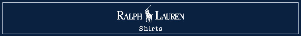 Men's Ralph Lauren Shirts