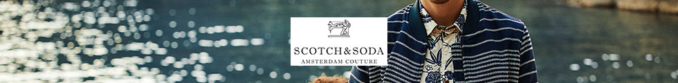Men's Scotch & Soda Shirts