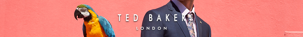 Ted Baker Suits