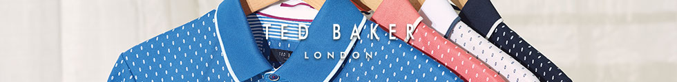 Men's Ted Baker Polo Shirts
