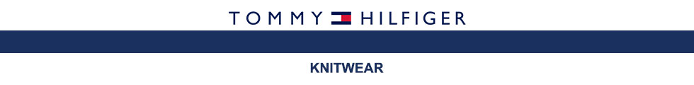 Men's Tommy Hilfiger Sweaters, Jumpers and Knitwear