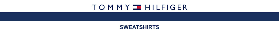 Men's Tommy Hilfiger Sweatshirts