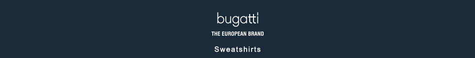 Bugatti Men's Sweatshirts