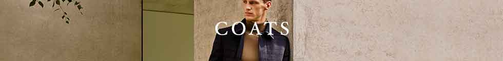 Men's Coats - Ted Baker, Bugatti, Gibson and Remus Uomo
