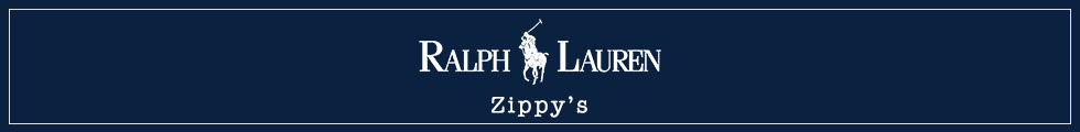 Ralph Lauren Men's Zippy's