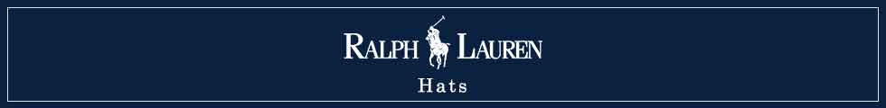 Men's Ralph Lauren Hats