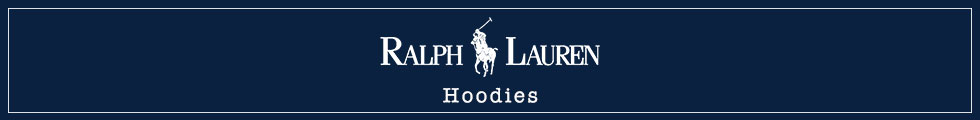Men's Ralph Lauren Hoodies