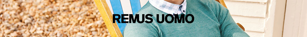 Men's Remus Uomo Sweaters and Jumpers