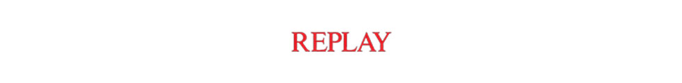 Replay T -Shirts