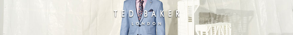 Men's Ted Baker Suits