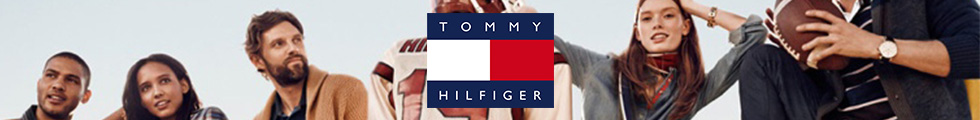 Tommy Hilfiger Jeans, Shirts, T - Shirts, Knitwear and Polo Shirts