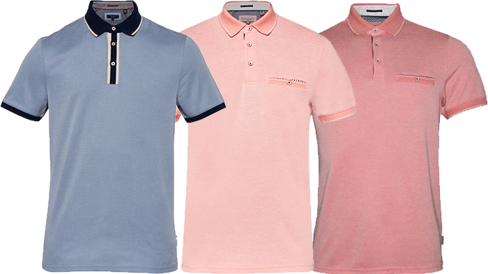 Ted Baker Polo Shirts