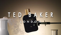 Ted Baker Men's Fragrance
